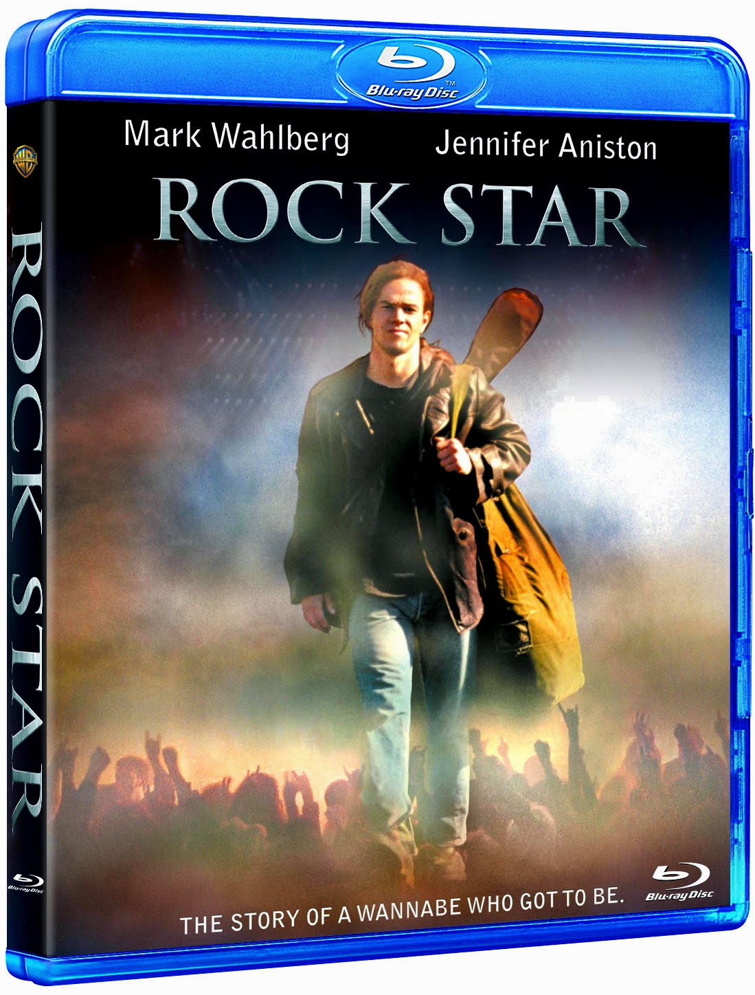 Rock Star (2001) BluRay 720p Dual Áudio