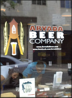 Arvada Beer Company