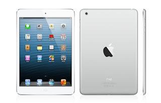 7.9-Inch iPad Photo