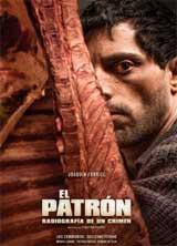 El Patrón: Radiografía De Un Crimen (2015) DVDRip Latino