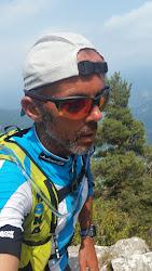 Pascal BLANC<br>