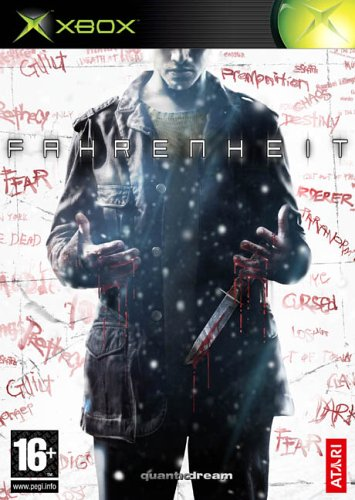 Fahrenheit  (Espanol) (Juegos 2014)