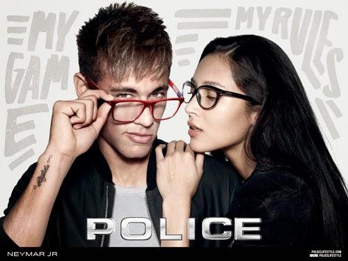 Police gafas para mujer y hombre