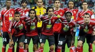 مشاهدة مباراة الأهلي والسد بث مباشر 22-4-2014 دوري أبطال آسيا علي بي أن سبورت Al Sadd vs Al Ahli