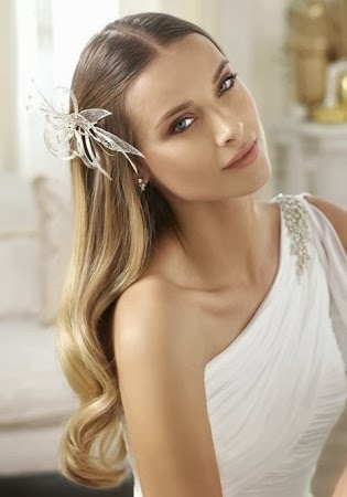 son muchos los estilos que puedes elegir para pelo largo suelto te muestro varias imgenes que espero te agraden