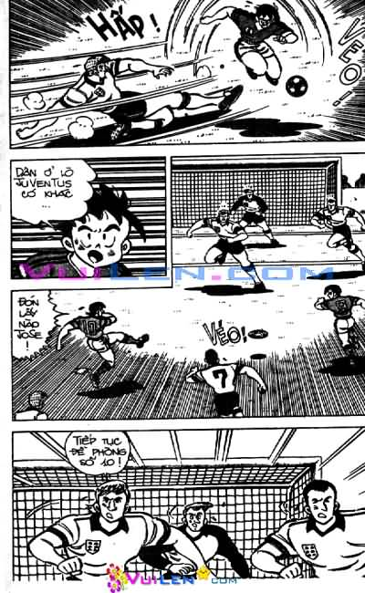 Jindodinho - Đường Dẫn Đến Khung Thành III Tập 32 page 45 Congtruyen24h