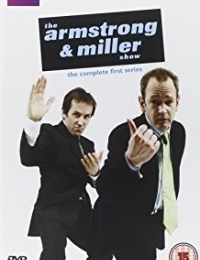 The Armstrong and Miller Show 3 | Bmovies
