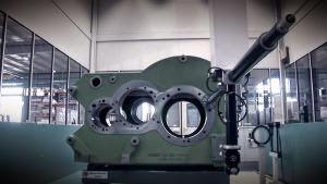 Wenzel Gear Inspection