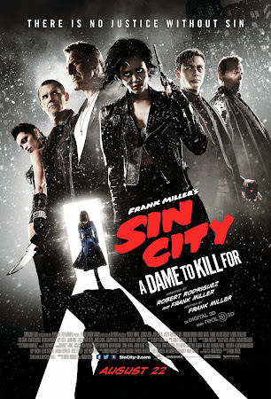 Sin City A Dame to Kill For 2014 720p