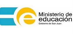 MINISTERIO DE EDUCACIÓN DE LA PROVINCIA