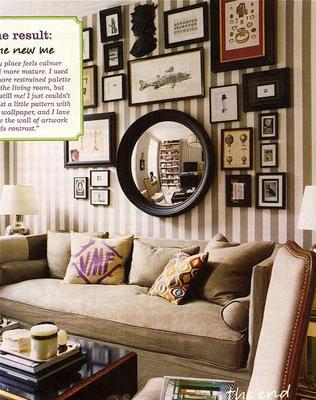 furniture interior: membuat rumah indah dengan hiasan dinding