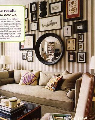 Membuat Rumah Indah Dengan Hiasan Dinding