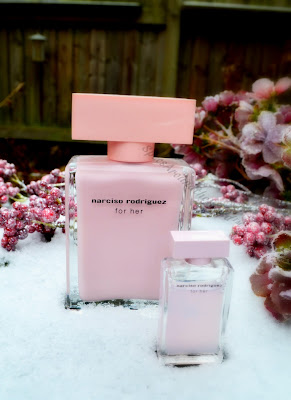 Narciso Rodriguez For Her EDP review