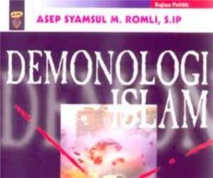 Demonologi Islam - Kajian Komunikasi Media Barat tentang Islam