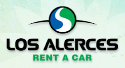 LOS ALERCES RENT A CAR