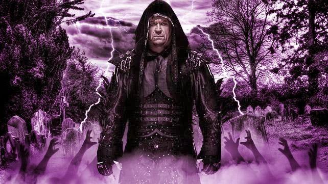 The Undertaker is Back in WWE Raw 2014 HD Photo GalleryUndertaker 2014 Look