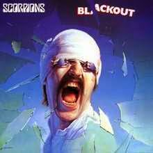 When The Smoke Is Going Down Lyrics by Scorpion   Lirik Lagu Scorpions When The Smoke Is Going Down