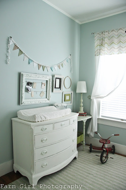 Remodelaholic best paint colors for your home light blues Very light mint green paint