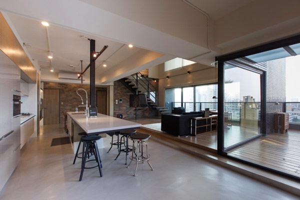Interior Design Ideas, For Duplex Contemporary Design , Home Interior Design  Ideas , Http: