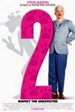Watch The Pink Panther 2 (2009) Megavideo Movie Online