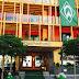 Werder Bremen tem recepção de gala em cidade austríaca