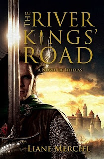 Book Review: Liane Merciel's The River King's Road