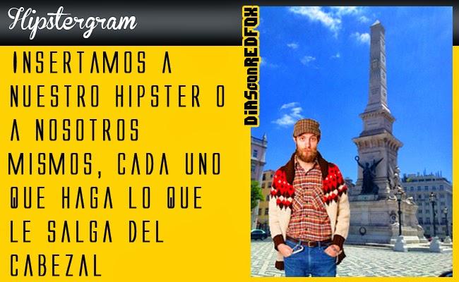 'Hipstergram': 5 sencillos pasos para se todo un hipster