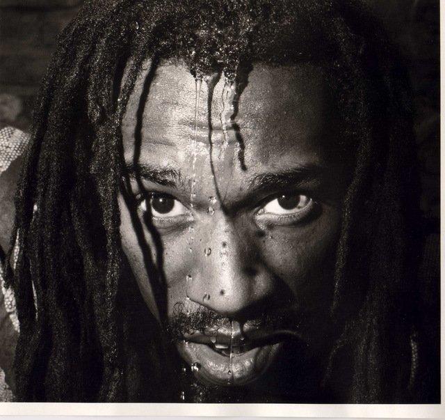 """International Rasta Poet taken out & shot from UK's AV """"Yes"""" campaign ..."""