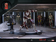 Wallpaper Film Iron Man 3 (wallpaper iron man cine )
