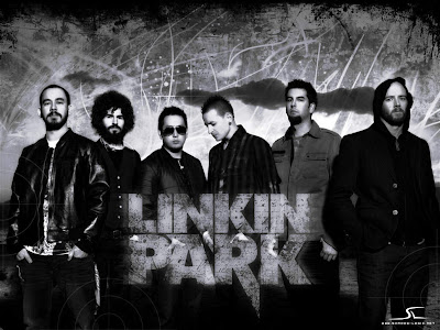 Linkin Park Personnel Wallpapers2012
