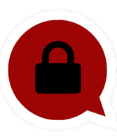 lock for whatsapp android app