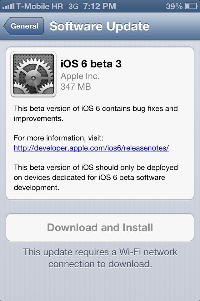 Ios 6 Ipsw Beta