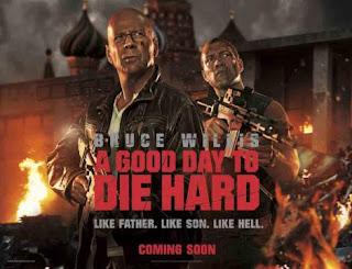 Film Die Hard 5 Rilis Trailer Keren