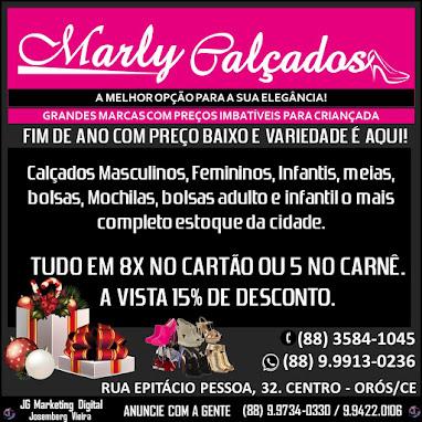 MARLY CALÇADOS