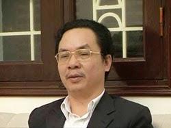 PGS.TS Hoàng Văn Cường