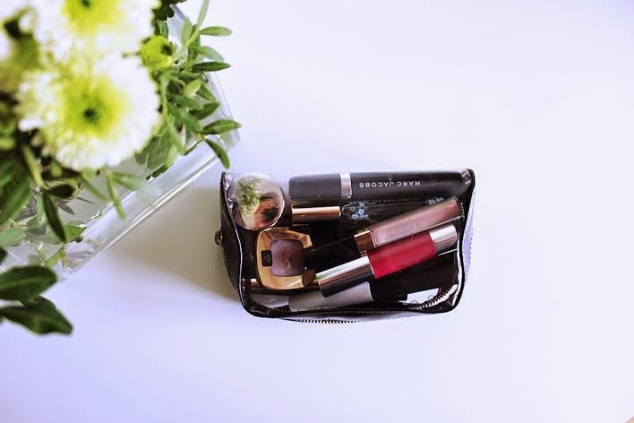 The Makeup Bag Edit | BEAUTYMINDED
