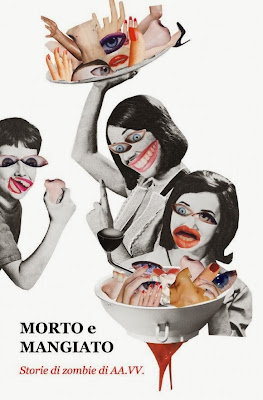 Morto e mangiato (cover)