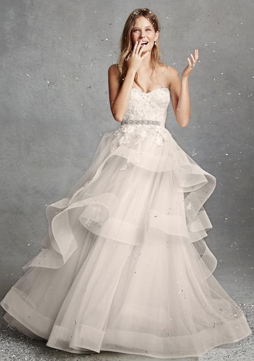 Monique Lhuillier Dresses