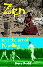 Zen and The Art of Nurdling