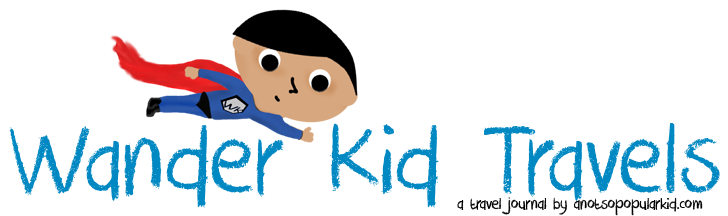 Wander Kid Travels