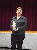 XI Concurso de Poesía y Narrativa Josep Ferrer y Domingo, 3er premio.