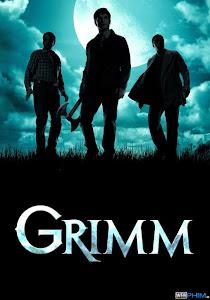 Xem Phim Săn Lùng Quái Vật Phần 1 - Grimm Season 1