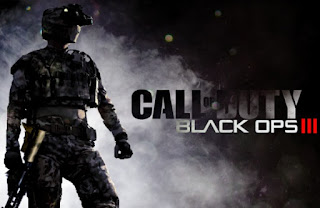 Game perang paling populer Call of Duty: Black Ops III