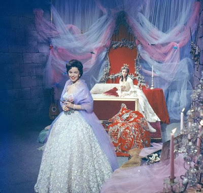 Shirley Temple in Beauty And The Beast