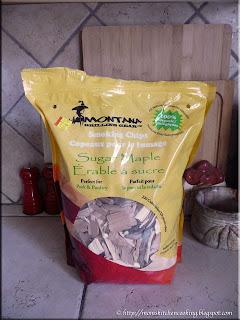 sugar maple wood smoking chips