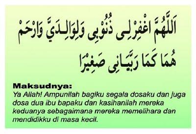 """Dato' Dr. Fazilah Kamsah pernah berkata..... .."""" setiap pagi ..."""