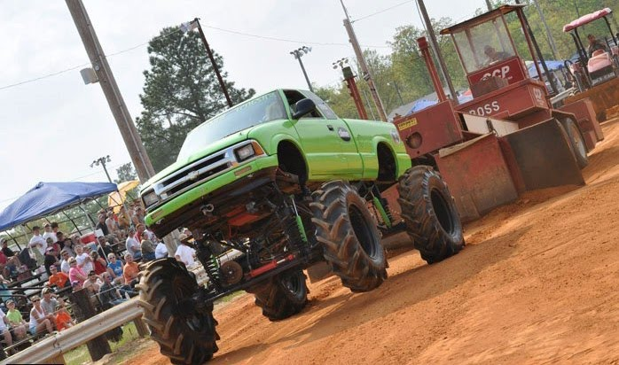 Tractor Pull Schedule : Lucas oil tractor pull schedule autos post
