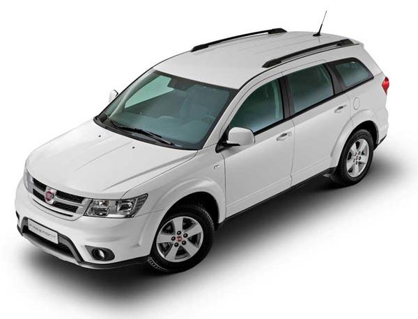 Fiat Freemont - Um veículo espaçoso, confortável, seguro e gostoso de dirigir