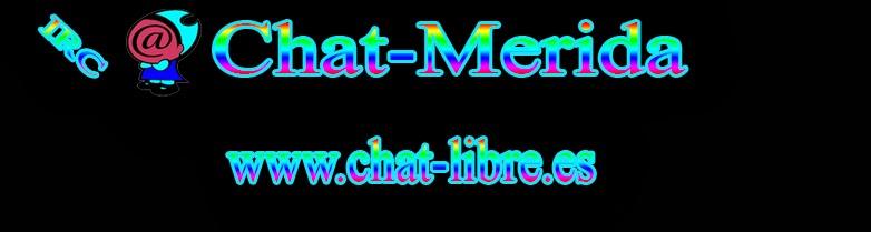 Chat Merida Gratis en Español para chatear con los amigos chatea ya