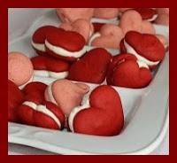 Doces corações